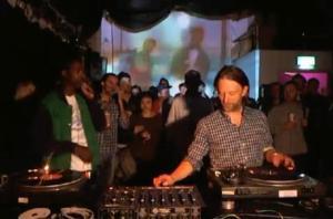 Radiohead napovedali evropsko turnejo