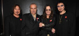 Black Sabbath prihajajo v Beograd
