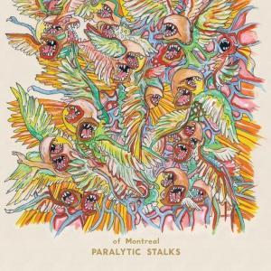 Of Montreal napovedali izid novega albuma