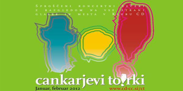 V sodelovanju z organizatorjem vam v nagradni igri poklanjamo 2 vstopnici za koncert Janje Majzelj, ki bo 7. februarja nastopila v Klubu Cankarjevega doma v Ljubljani.