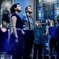 Arcade Fire so predstavili novo pesem z naslovom Abraham's Daughter, ki so jo posneli za soundtrack trilerja The Hunger Games. Pesem se odvrti pri odjavni špici, posneta pa je bila prejšnji mesec. Na istem albumu ...