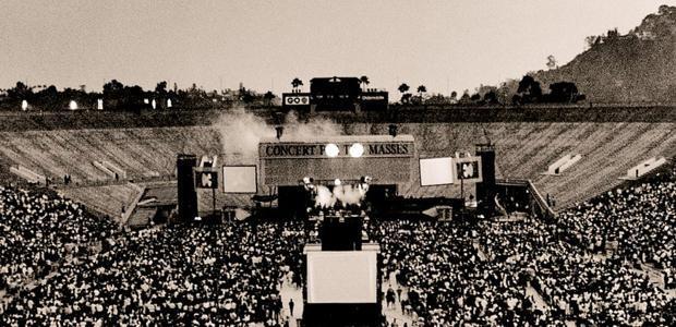 V sodelovanju z organizatorjem vam v nagradni igri poklanjamo 2 x 1 vstopnico za dokumentarni film Depeche Mode 101, ki bo 23.3.2012 v Kinu Šiška.