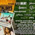 Ekipa MetalDays javlja, da imajo v prodaji samo še nekaj tedenskih vstopnic za festival