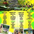 Na Punk Rock Holiday letos prihajajo NOFX, Lagwagon, Sick of It All, The Real McKenzies,  A Wilhelm Scream, SNFU ...
