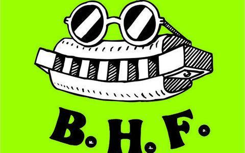V sodelovanju z organizatorjem vam v nagradni igri poklanjamo 2 x 1 vstopnico za 3. Blues Harp Fest, ki bo 27. in 28. 6. 2014 v parku Loka v Zagradcu ob Krki.
