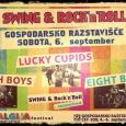 Prvi vikend v septembru bo ljubljansko Gospodarsko razstavišče zaznamovala  zanimiva zgodovinska doba. Znova prihaja festival Nostalgija. Festival, ki bo prikazal življenje v 50-ih in 60-ih letih prejšnjega stoletja.