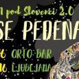 Organizatorji sporočajo, da je na voljo samo še 100 cenejših dvodnevnih vstopnic za  Scena se pedena - Punk, HC & HM pod Slovenci 2.0 na voljo. Nato bodo na voljo samo še enodnevne vstopnice.