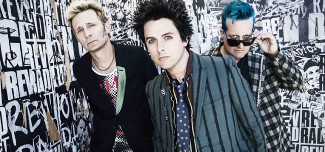 Poleti bo vroče - Green Day in Rancid v Stožicah!