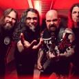Legendarna thrash metalska zasedba Slayer bo po zadnji turneji nastopanje in glasbeno ustvarjanje obesila na klin.