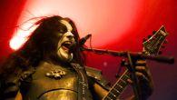Tokrat sta Dihurja pripeljala maskoto black metal scene, Abbath-a, za ogrevanje pa še Baest, death metalsko usmerjen ansambel iz dežele Danske, ter domače častilce old-school norveškega black metala Kholn.