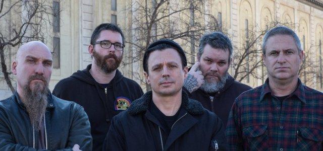 Metaldays je sporočil, da bo na letošnji ediciji festivala nastopila tudi kalifornijska post-metal zasedba Neurosis.