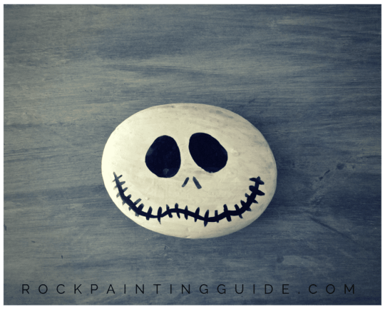 Halloween Jack Skellington