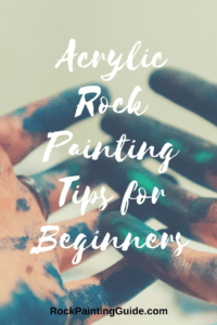 Beginners Guide to Rock Painting