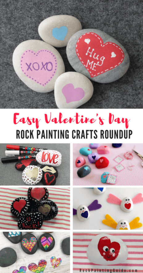 Valentines Painting Ideas Easy Youtube Com