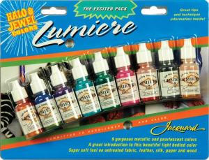 Jacquard Lumiere Exciter Pack
