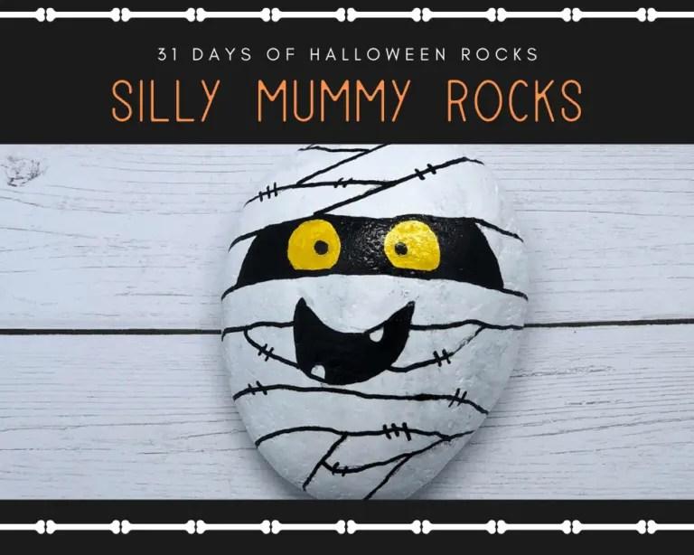 mummy rocks