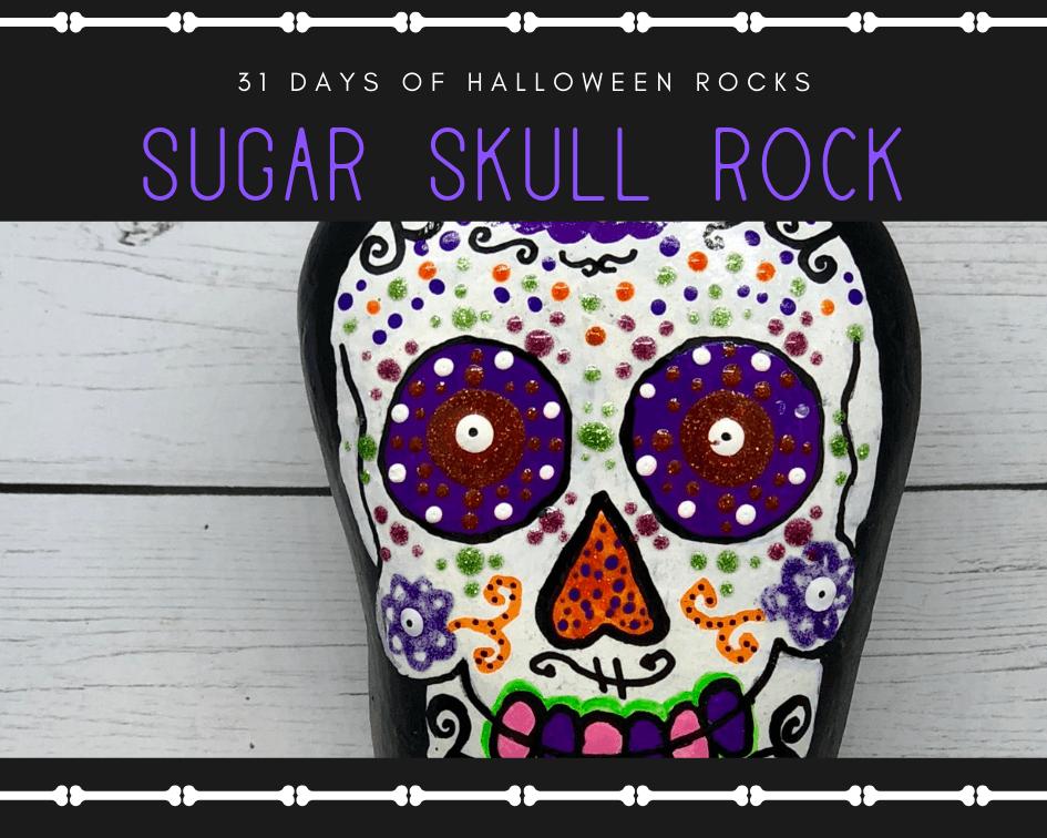 sugarskull rocks