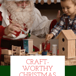 Craft Worthy Christmas Quotespin - 200+ Christmas Quotes and Sayings that's Craft-Worthy!