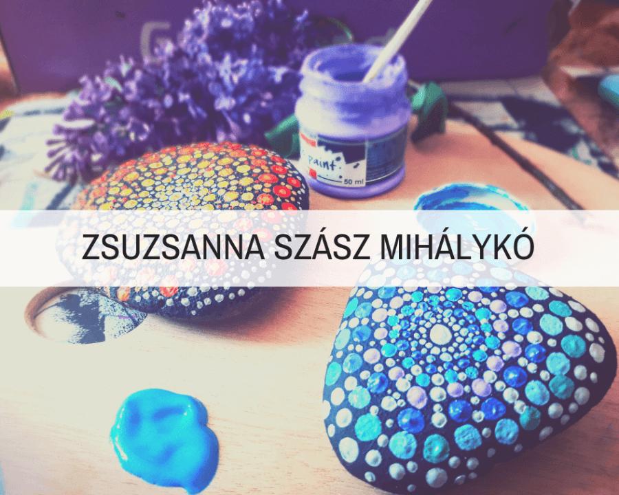 Zsuzsanna Szász Mihálykó