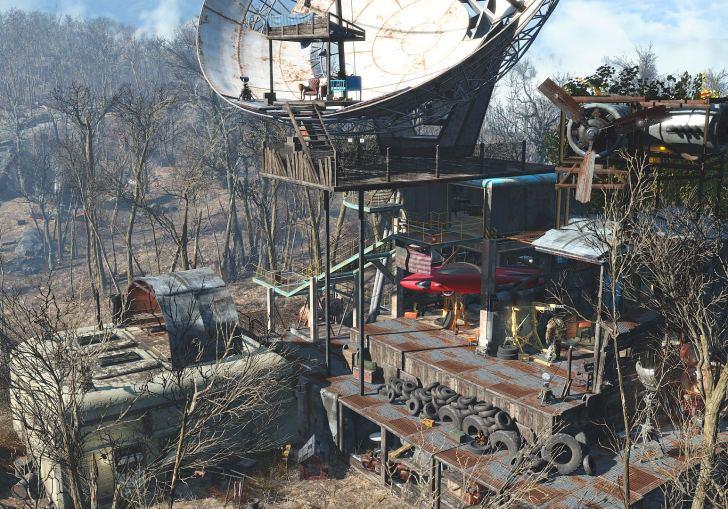 Fallout 4 Ideas