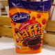Image of a bag of Cadbury Jaffas New Zealand
