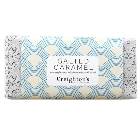 Image of the Salted Caramel Chocolate Bar