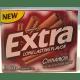 wrigleys extra cinnamon sugar free