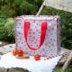 Image of the La Petite Rose Charlotte bag