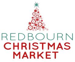 Image advertising redbourn christmas market 2019