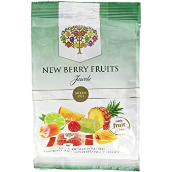 Image of a bag of New Berry Fruits Jewels