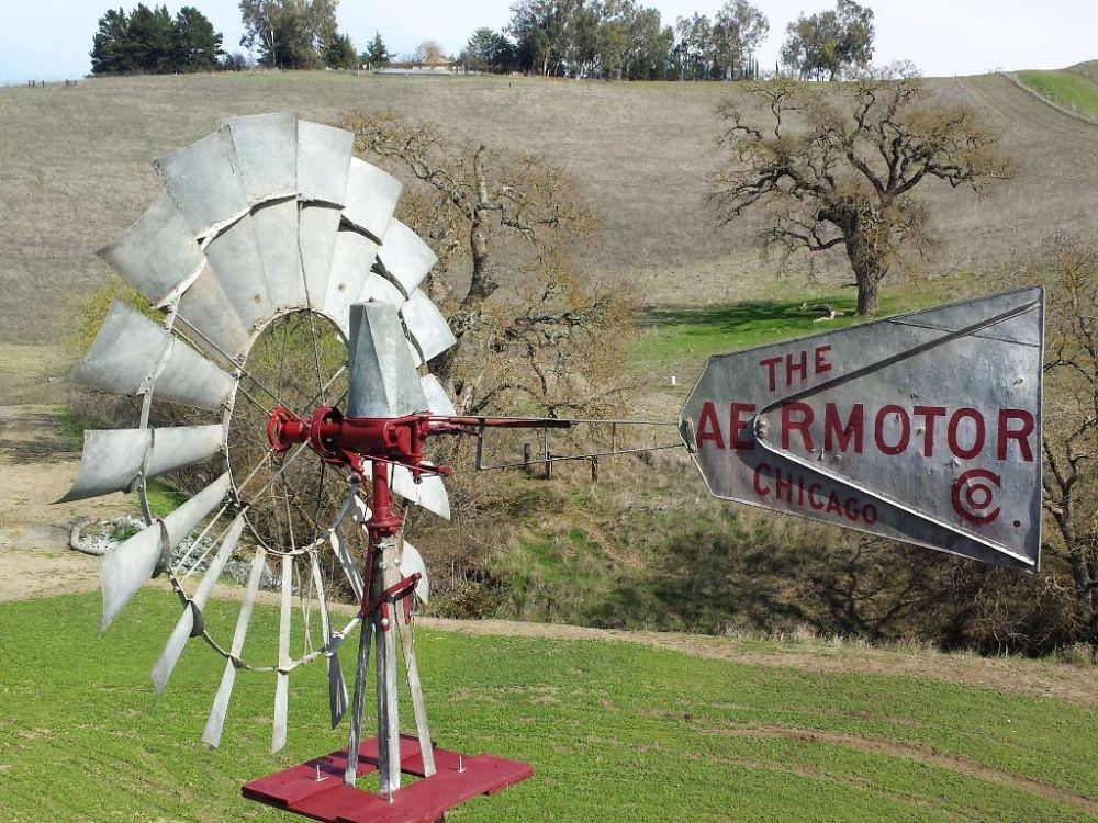 medium resolution of overhauling a aermotor windmill rock ridge windmills