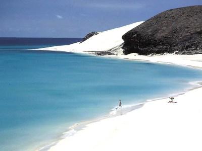 Morro Jable & Jandia - Fuerteventura