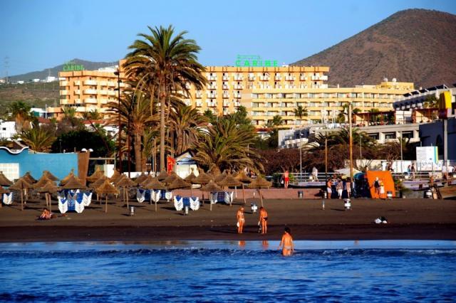 Appartamenti Caribe Tenerife  Playa de Las Americas