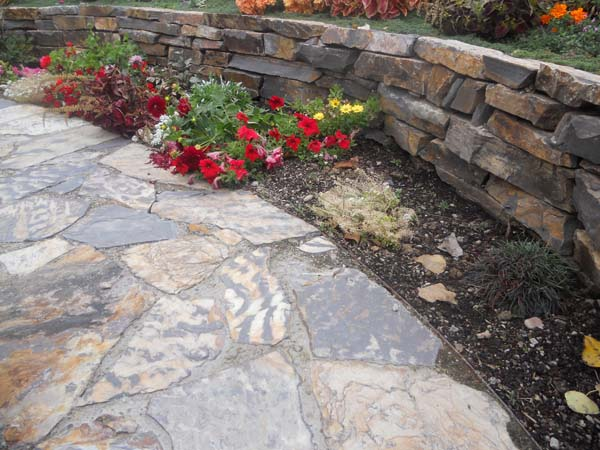 Idaho Falls Landscaping Products  Wolverine Rocks  Rubber