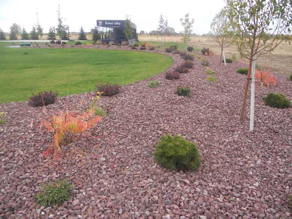25+ Red Rocks For Landscaping Stones Pictures and Ideas on Pro Landscape