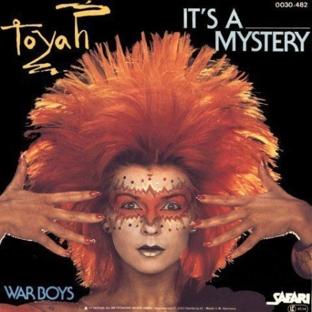 Toyah Wilcox interviews articles and reviews from Rocks