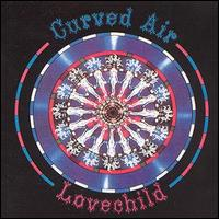 Curved Air interviews articles and reviews from Rocks