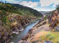 where to find gold in Oregon rogue river