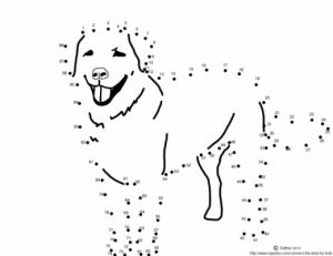 Dot To Dot Puzzles: Benefits and Where to Get Printable Ones?