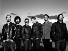 Linkin Park Band Photo