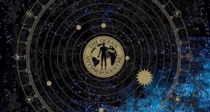 The Ocean - Anthropocentric Album Cover
