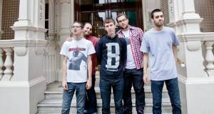 Man Overboard Band Photo