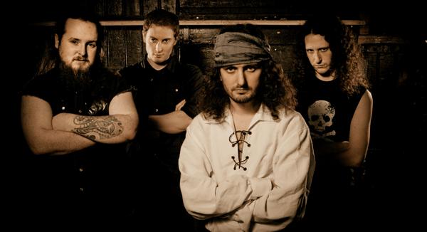 Alestorm Band Promo Photo