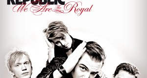 Royal Republic We Are The Royal Album Cover
