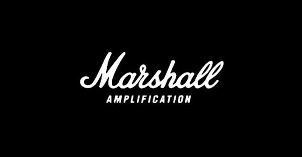 Marshall Amps Logo