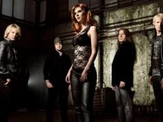 Delain Band Photo