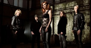 Delain Band Photo
