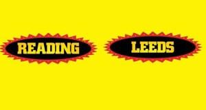 Reading & Leeds Festival Logos 600x300