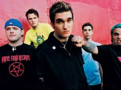 New Found Glory Band Photo 600x300