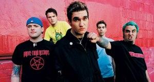 New Found Glory Band Photo 600x300
